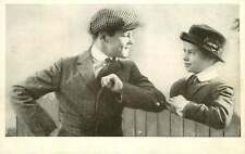 Advertising Postcard Wearpledge Clothes for Boys - circa 1915