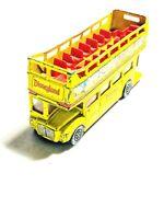Disneyland Vintage Corgi Routemater Bus diecast collectible Vintage