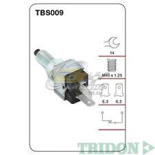 TRIDON STOP LIGHT SWITCH FOR Mitsubishi Nimbus 02/92-11/98 2.4L(4G64) SOHCTBS009