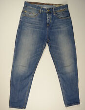 EUC RRP $269 Womens Stunning Tommy Hilfiger 'CINDY SLIM BOYFRIEND' Jeans W29 L32