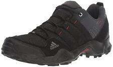 super popular 24878 76c0b NEW Adidas Outdoor Mens AX2 Traxion Black Hiking Shoes D67192 9.5 10.5 11  13