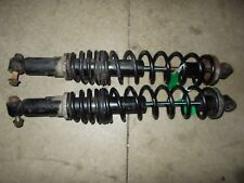 2007 Can Am Outlander 500 HO Rear Shocks Suspension Spring Coil Absorbers
