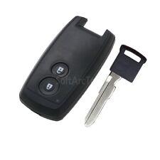 Remote Key Shell + Key Blank fit for SUZUKI SX-4 XL-7 Swift Remote Key 2B  543A