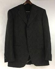 DOLCE & GABBANA -  3 Piece Suit - Alpaca Wool size 44 US 53 IT XL