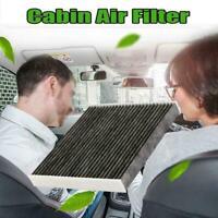 1Pc Cabin Air For Honda Accord Civic CR-V Odyssey Acura Crosstour F6N0