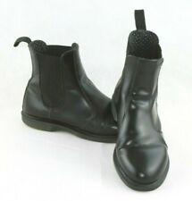 "Dr. Doc Martens ""Flora"" (Chelsea-Boots), schwarz, Gr. 42"
