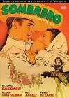 SOMBRERO DVD MUSICALE