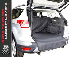 Ford Escape Cargo Liner Trunk Mat Dog Guard - Tailored - 2013 to 2018 {170}
