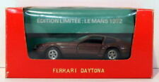 Coches de carreras de automodelismo y aeromodelismo Daytona Ferrari Ferrari