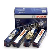 4x bujía Bosch original 0242235665