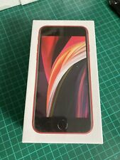 Apple iPhone SE 2 (2020) 64GB Product Red Vodafone Sealed Brand New. UK