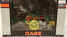 Case Plow 1/16 diecast farm implement replica collectible by Spec Cast