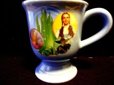 The Wizard Of Oz Dorothy Large Pedestal Cup Collectible