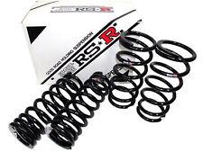 RS-R N147D Down Lowering Springs for 17+ Infiniti Q60 3.0T Sport/RedSport AWD