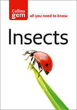 Insects (Collins Gem) by Chinery, Michael