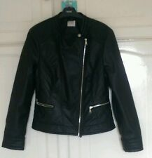 George Faux Leather Coats & Jackets for Women