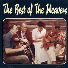 The Weavers - Best of [New CD]