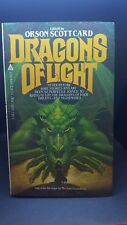Dragons of Light by Orson Scott Card (1983, Ace Paperback) E-99