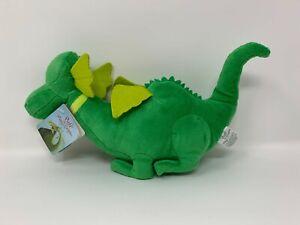 Puff The Magic Dragon 50th Anniversary Stuffed Animal Kids Preferred NOS #11