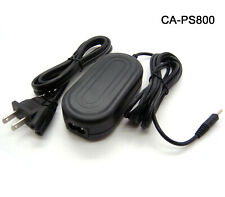 AC Adapter Charger For Canon Power Shot A710 IS A720 IS  A1000 IS A1100 IS A1200