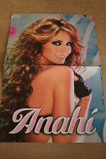 Poster #525 Shake It Up / Anahi
