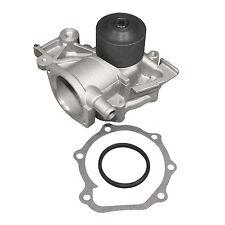 Bortek Engine Water Pump - 18-673, AW9223, 42207, WP-777, 160-1120