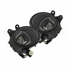 AUDI A4 MK2 2001-2004 FRONT FOG LIGHT LAMPS 1 PAIR O/S & N/S