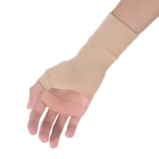 Therapy Gloves Gel Filled Thumb Hand Wrist Support Arthritis Compression