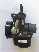 I 2762 Dellorto Carburador Ajustable Vespa PHBL 24 BD