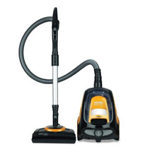 Eureka ReadyForce Total Bagless Canister Vacuum 3500AE Floor Carpet Clean NEW