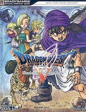 DRAGON QUEST V: Hand of the Heavenly Bride Official Strategy Guide (Bradygames S