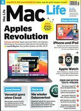 Mac Life * Das Apple Magazin * Nr. 228 * Ausgabe 08 / August 2020