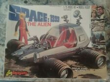 Space:1999 The Alien Model Kit, 1/25 scale Fundimensions