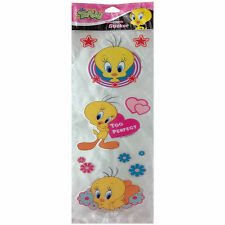 Licensed Warner Bros Looney Tunes Tweety Sticker 3pc Decal Chroma Universal Car