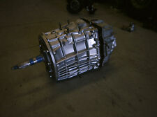 TOYOTA LANDCRUISER HDJ78/79R SERIES T/DIESEL REBUILT 5 SPEED GEARBOX EXCHANGE