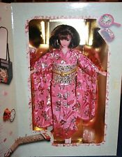 BARBIE HAPPY NEW YEAR SECOND IN A LIMITED EDITION SERIES CELEBRATE NEW YEARS