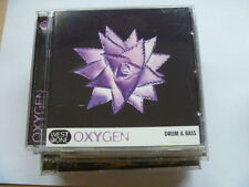 OXYGEN WEST ONE RARE LIBRARY SOUNDS MUSIC CD