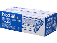 Pack doble dos 2 x BROTHER TÓNER TN-2000 MERCANCÍA 2012 HL-2030 2032 2070 N