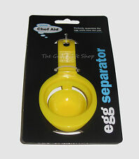 Egg Yolk White Separator Plastic Kitchen Tool Great for Diets Dieting