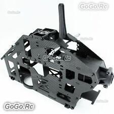 Carbon Fiber Main Frame Set (Belt Version) For Trex 500 Helicopter (GT500-002G)