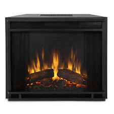 RealFlame Electric Firebox Insert Remote Control Fireplace 1400 Watt
