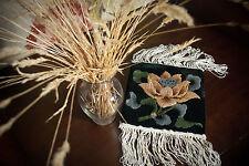RRA All-Silk Rug Mat - Lotus Flower - Stocking Stuffer, Hostess Gift, Present