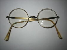 Lunettes de vue Marque John Lennon (à réparer, to be repaired)