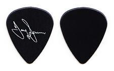 Black Sabbath Tony Iommi Signature Black Guitar Pick - 2016