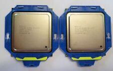 CPU et processeurs serveur avec 6 cœurs