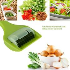 New Safety Kitchen Gadget Easy Tool Vegetable Cutter Slicer Detachable Chopper