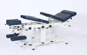 Pacific Premium Chiropractic Drop Table -Fixed Height