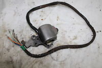 1975 HONDA CB360T RIGHT CLIP ON HANDLE KILL OFF START SWITCH SWITCHES