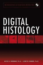 Digital Histology: An Interactive CD Atlas with Review Text Pakurar, Alice S.,