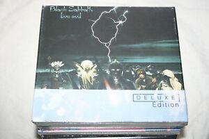 "BLACK SABBATH-"" LIVE EVIL"" 2 x CD 2010 DELUXE EDITION DIGIPAK REMASTERED NEU OVP"